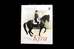Dressyr med Kyra