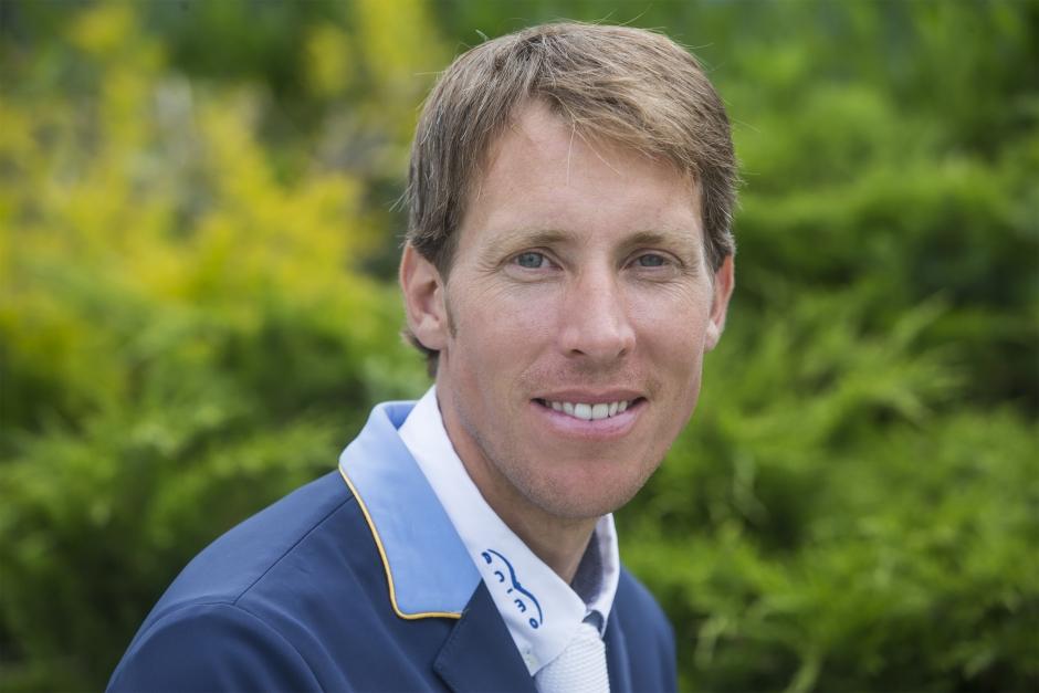 Von Eckermann GP-vinnare på lånad häst