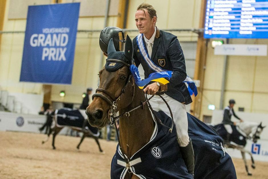 Stor ponnycup ger fler chans att rida final på Elmia