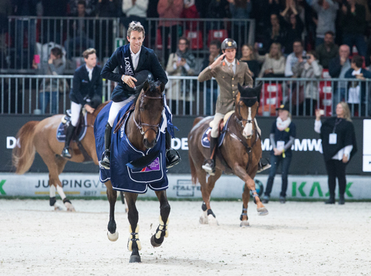 Longines Fei Nations Cup™ Jumping Verona