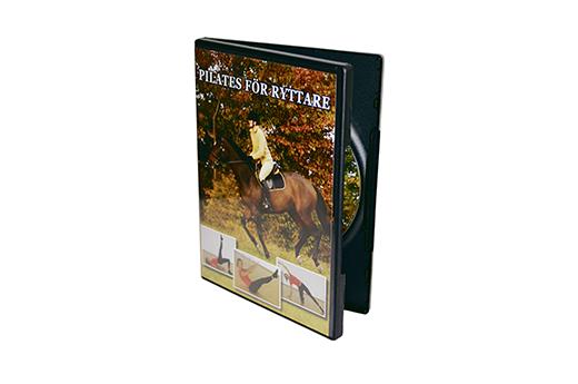 Pilates för ryttare