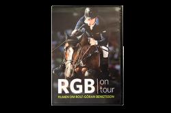 RGB on tour – filmen om Rolf-Göran Bengtsson