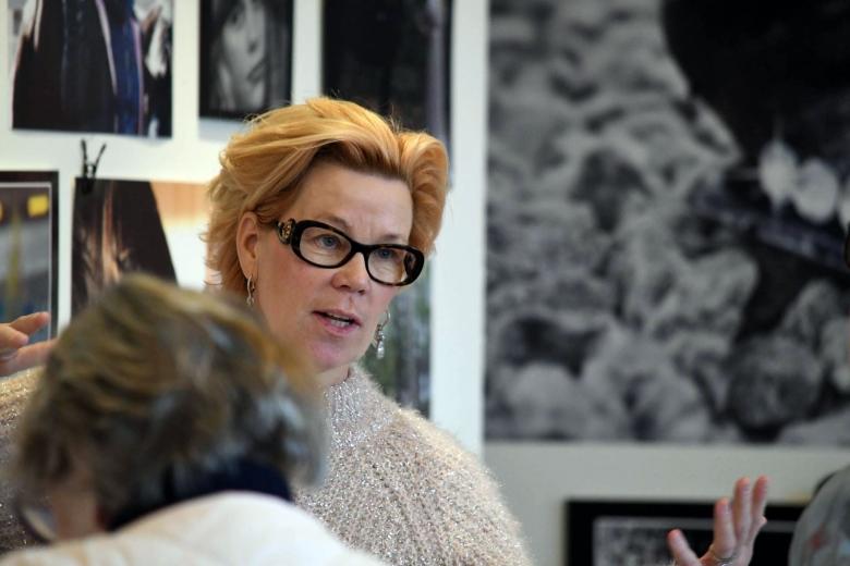 Karolina Swärdh, fotoutställning
