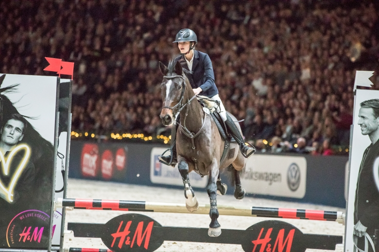 Sweden International Horse Show