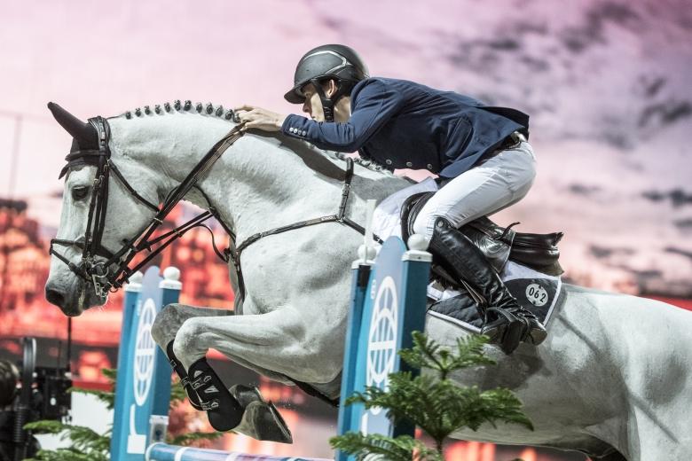 Sweden International Horse Show
