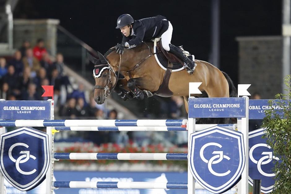 Femstjärniga hästar byter ryttare – ny häst till Gulliksen
