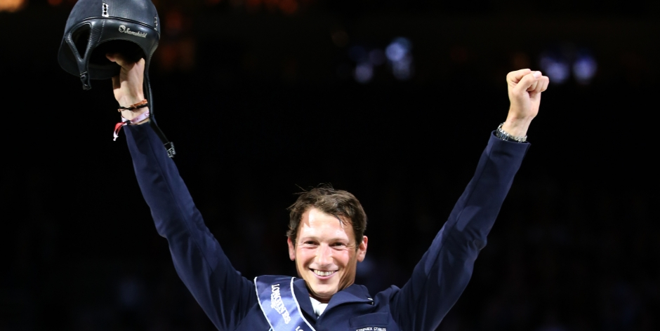 Deusser vann Europafinalen – Irma sjua