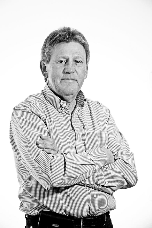 Charlie Lindberg
