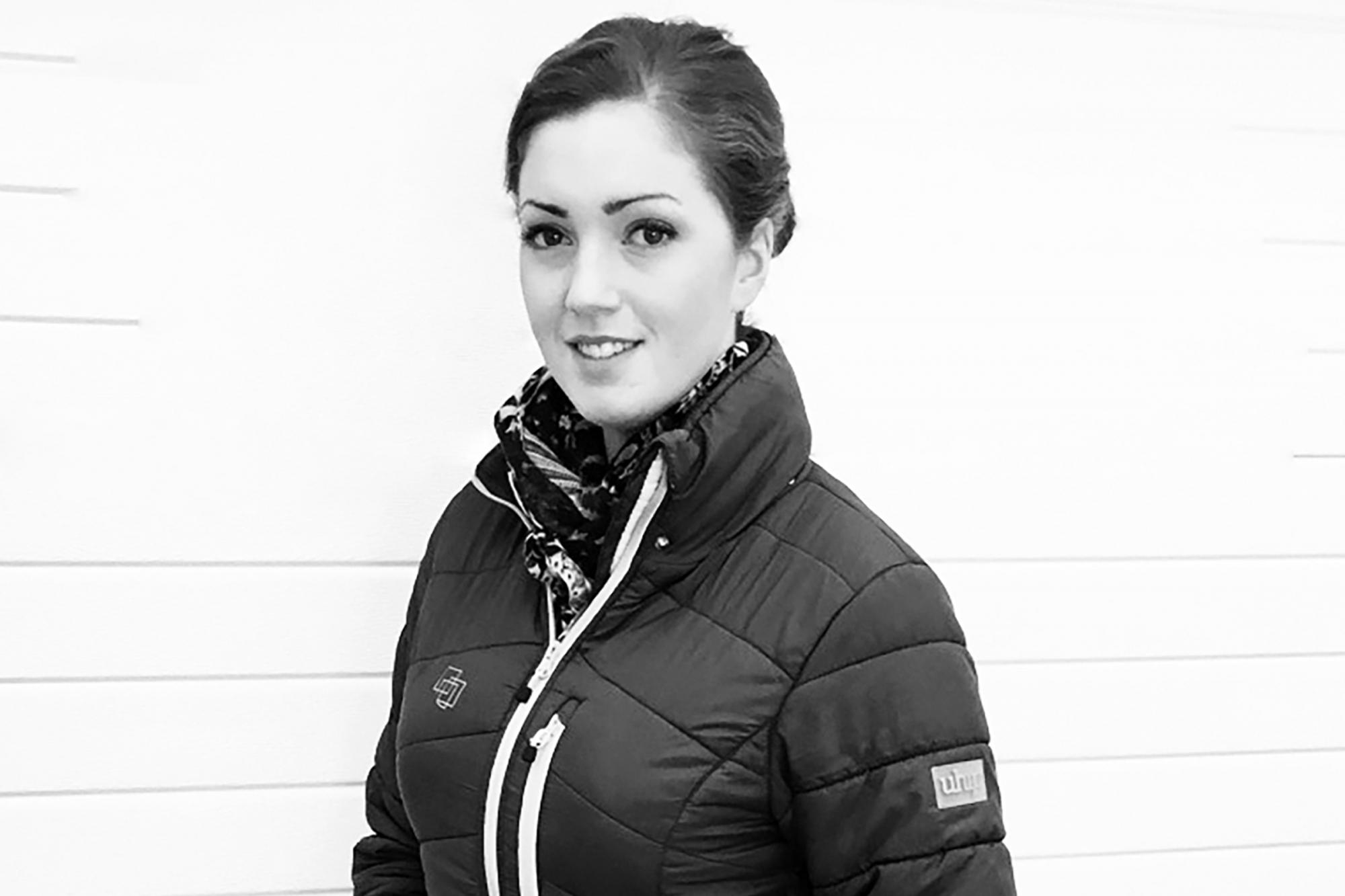 Louiseloilindströmbyline