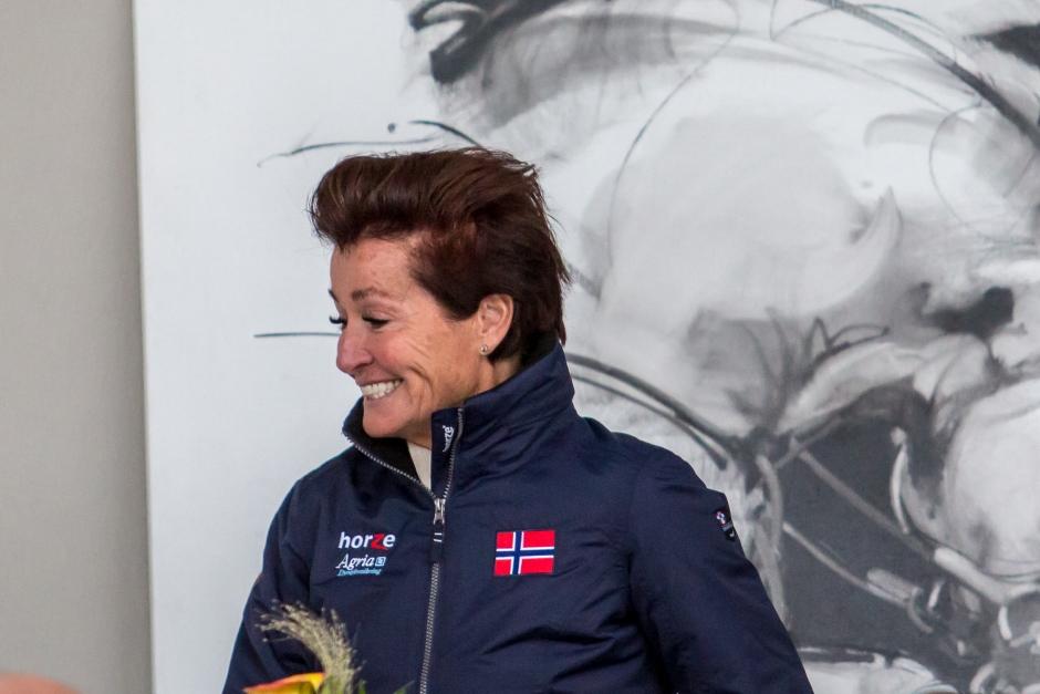 Norsk ridsport riskerar förlora miljonbelopp