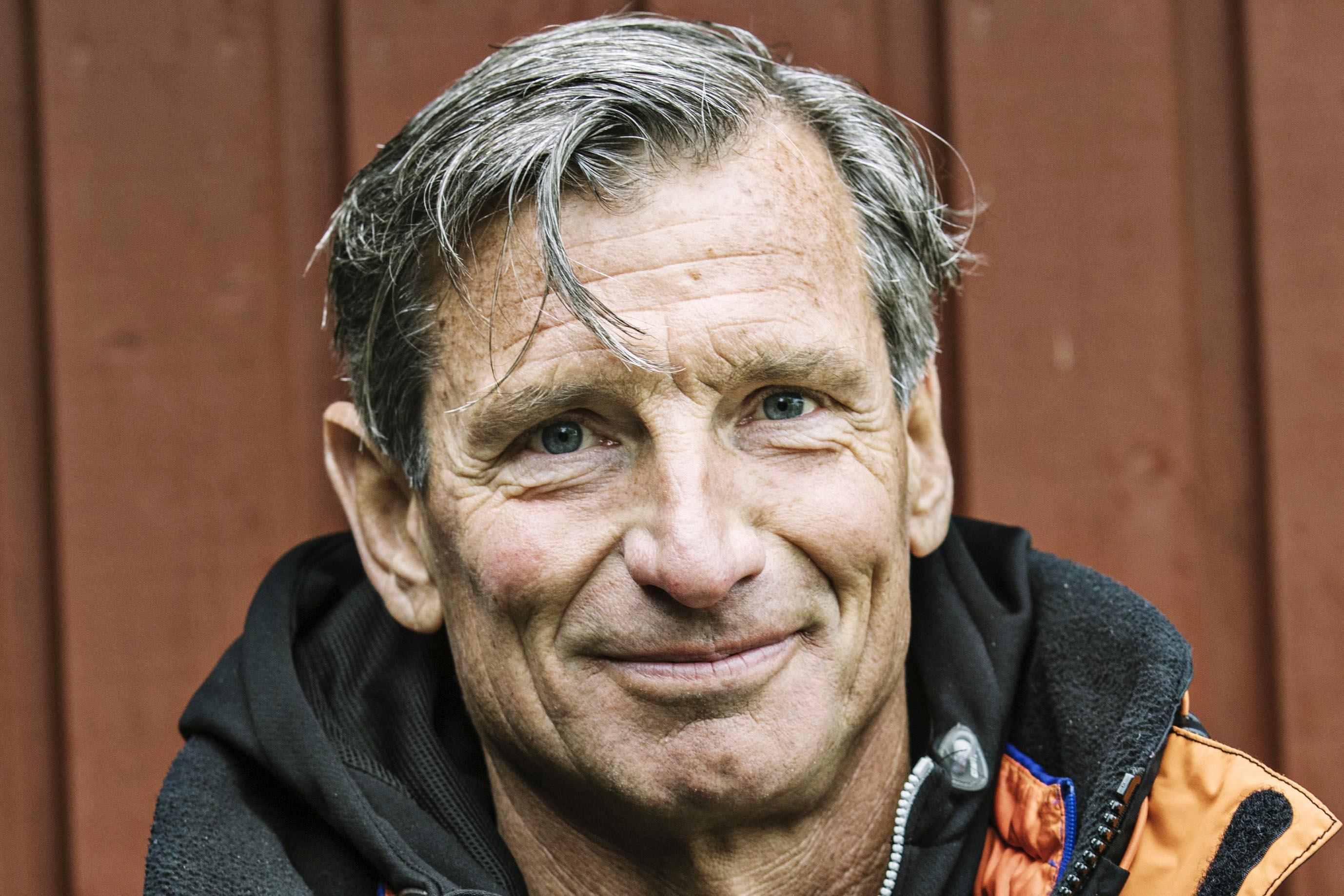 Kjell Enhager