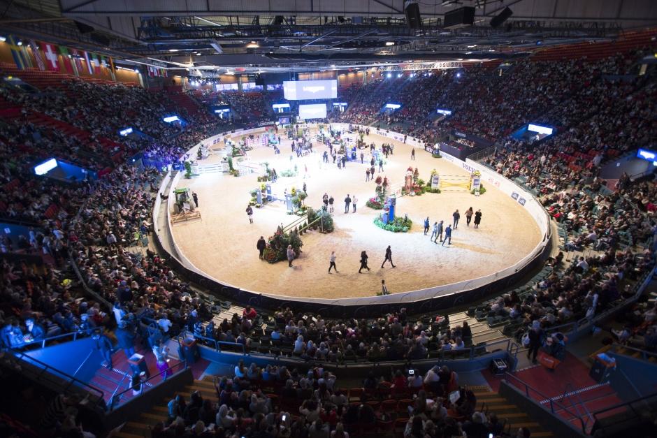 Världscupen i Verona ställs in – men GHS behåller hoppet