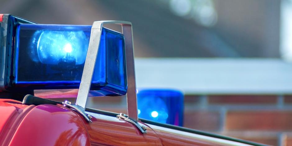 Häst försvunnen efter trafikolycka i Närke