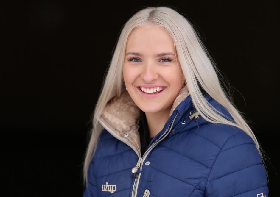 Cecilia Bergåkras kometkarriär