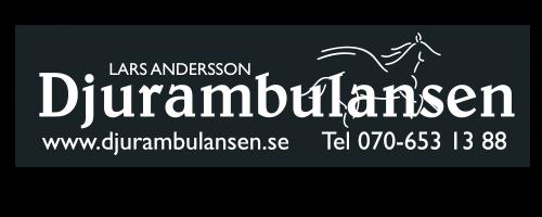 Djurambulansen Lars Andersson