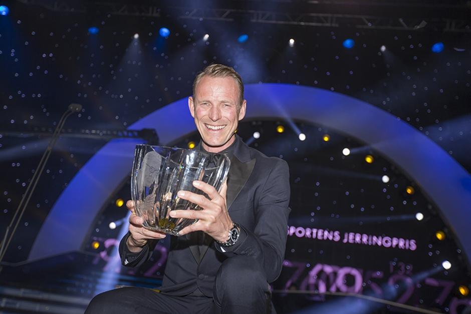 Fullträff: Peder vann Jerringpriset igen