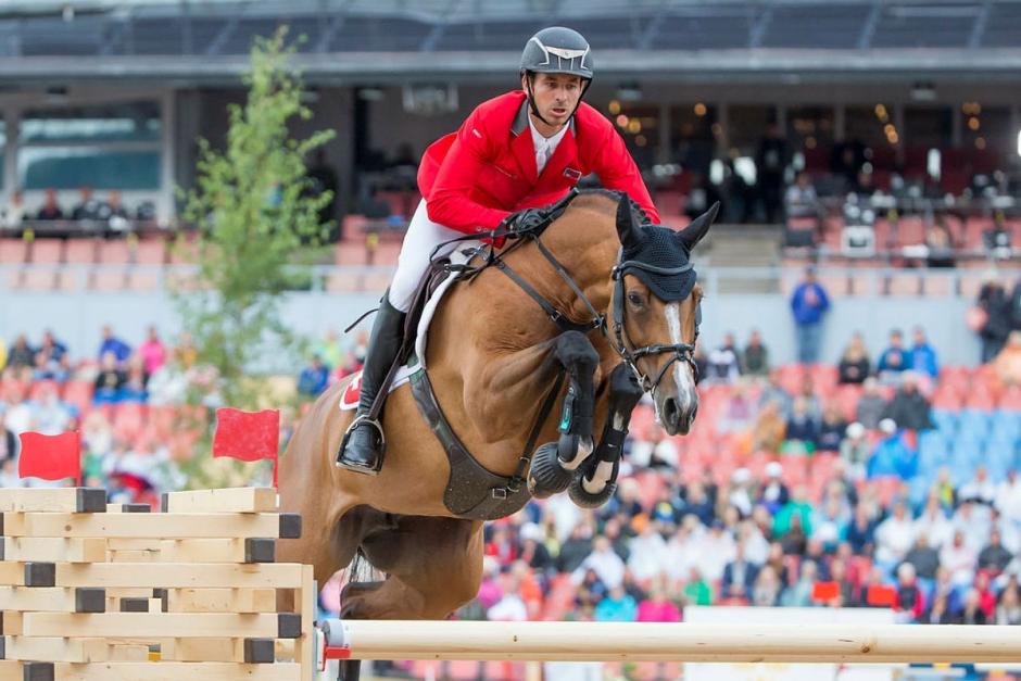 Bianca utsedd till Årets häst