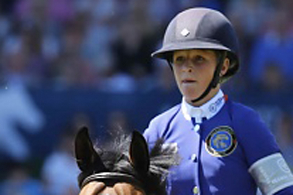 Thijssen avstängd efter att avlivad häst testats positivt