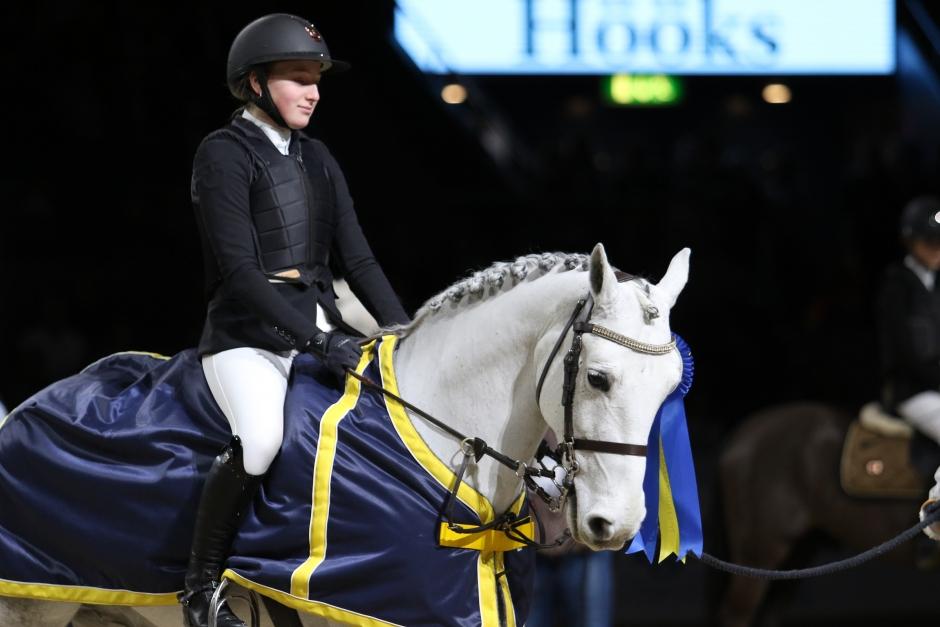 BILDSPEL: Sverigeponnyns alla fina finalister