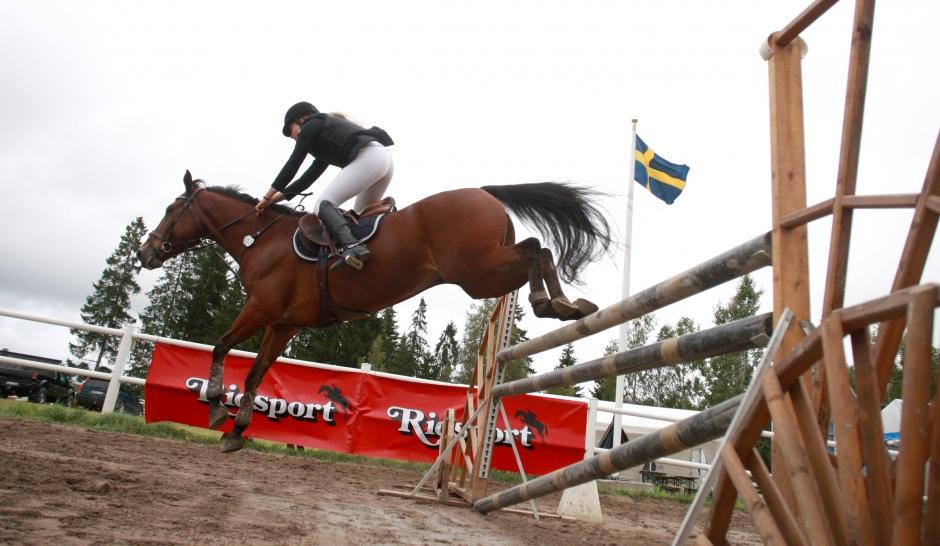 Tävlingsturism ska locka fler ryttare till Skåne