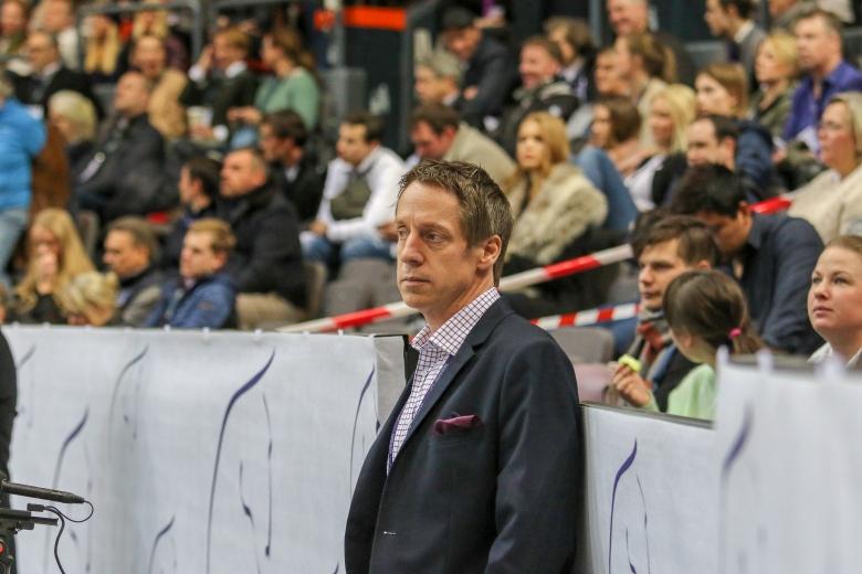 Banbyggare Peter Lundström