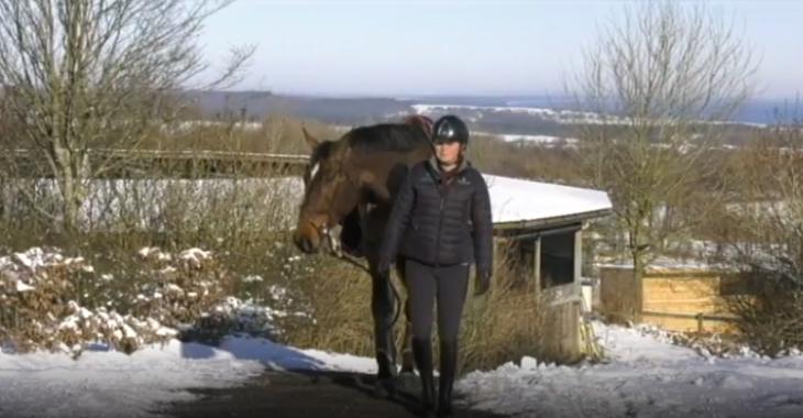 Stephanie Holmén visar sin vardag i SVT