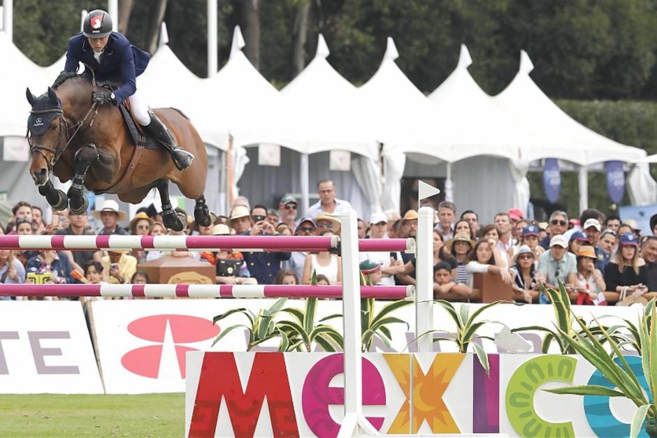 Två svenskar redo för Global Champions-start i Mexiko