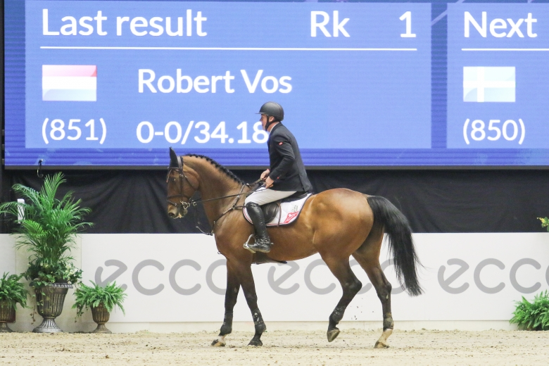 Carat Swb Robert Vos