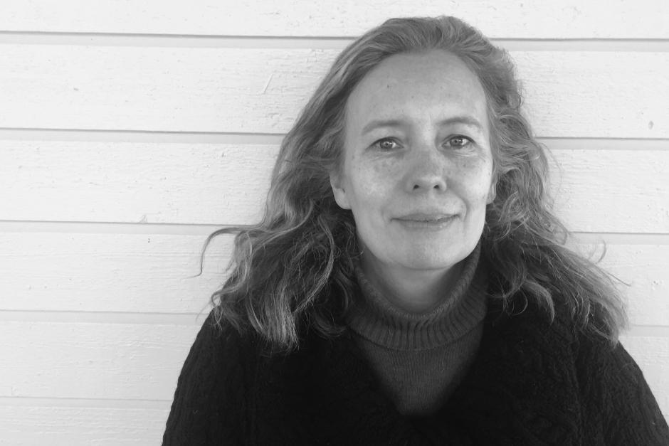 """Cecilia Stenshamn: """"Ryttare förväntas bita ihop och ruska av sig""""."""