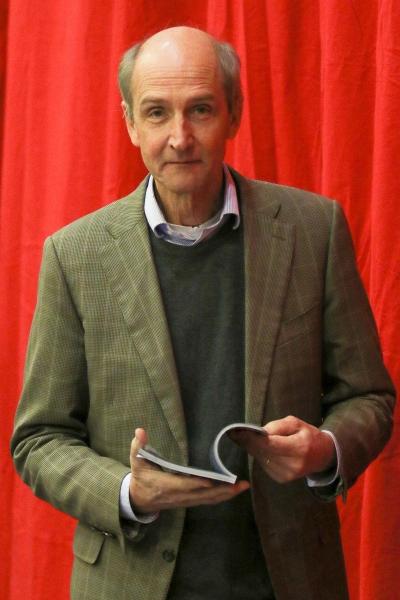 Dirk Willem Rosie