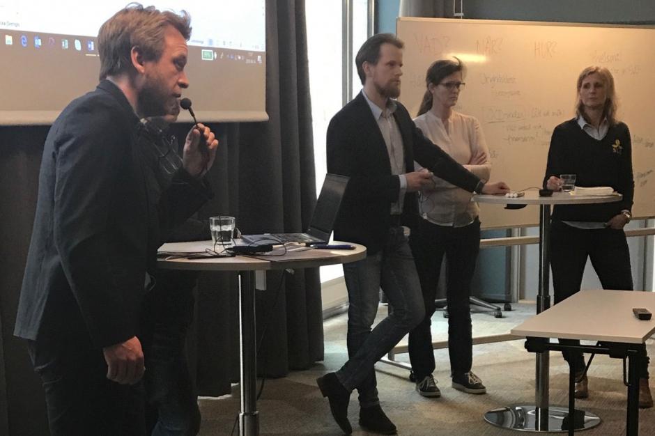 Avelskonferens med fokus på hälsa och hållbarhet