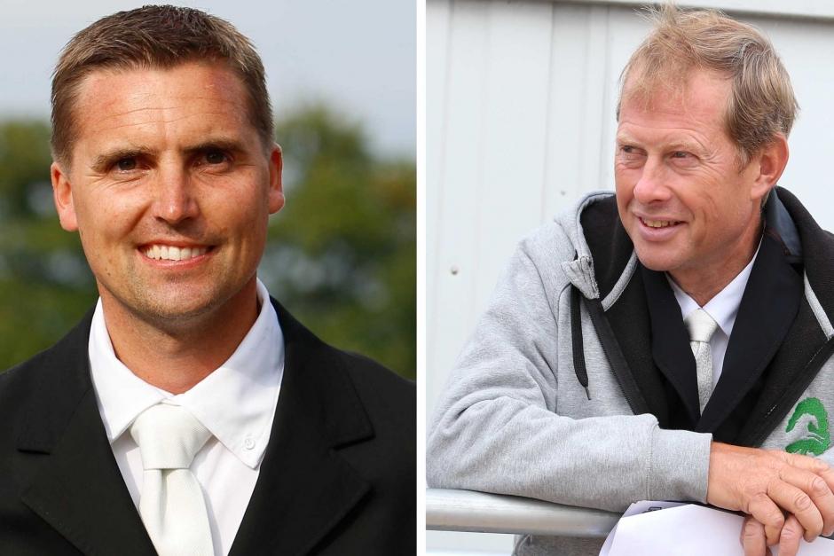 Helgstrand och Bengtsson startar hoppstall tillsammans