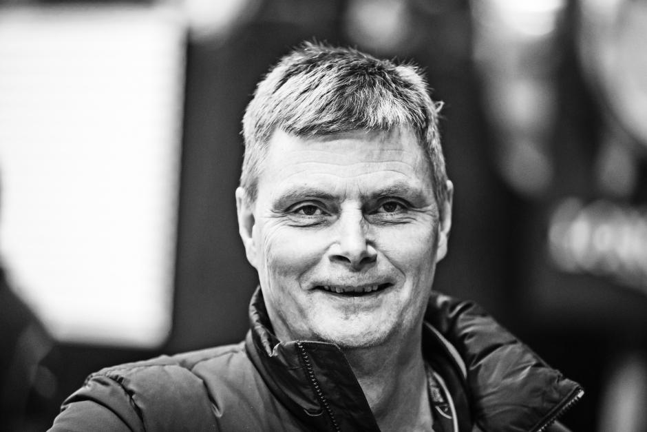 """Lasse Berglund:  """"Det räcker inte med en aldrig så bra häst"""""""