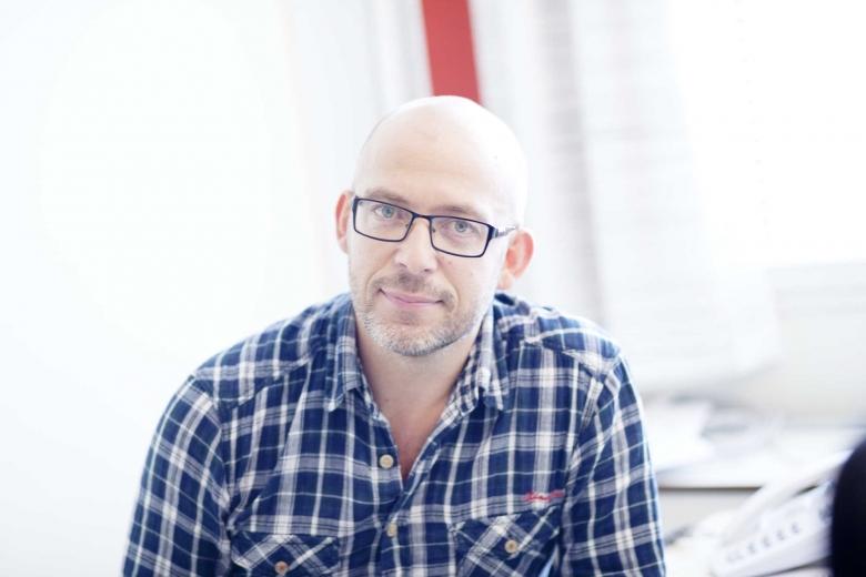 Markus Boger