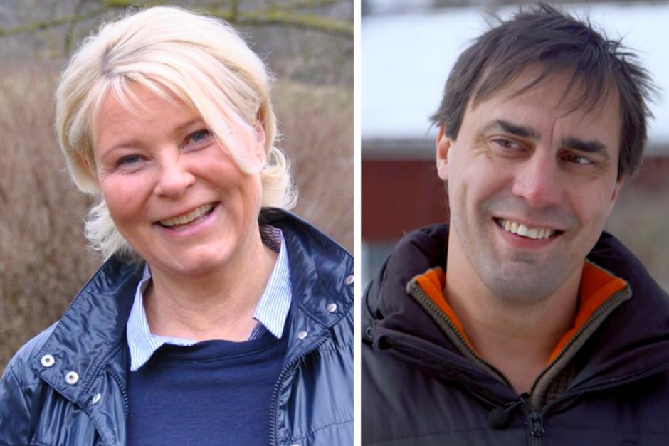 Två hästbönder i årets Bonde söker fru