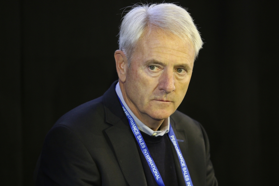 Clinicen med Jan Bemelmans ställs in