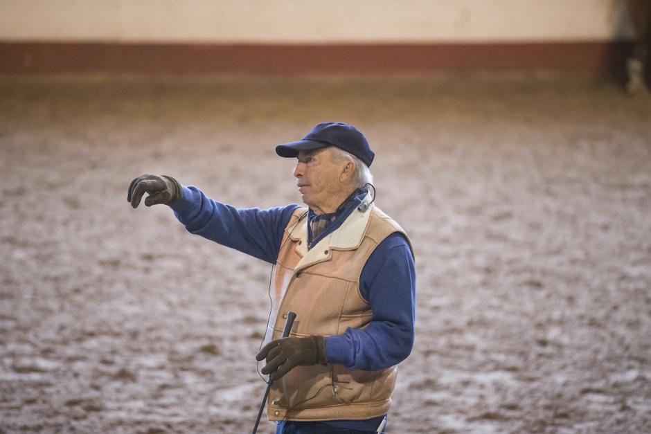 Nelson Pessoa slutar med avel –säljer hästarna