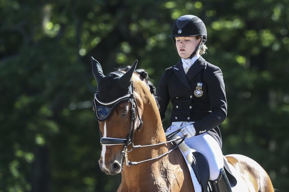 Dolks danska segertåg fortsätter