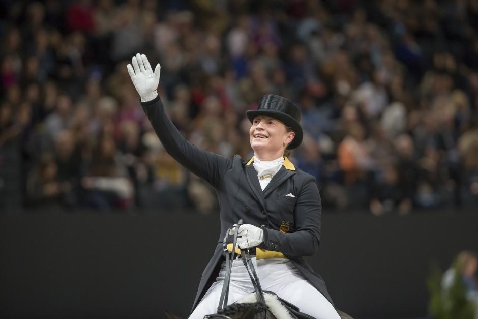 Tyskland vinner lagguldet – Sverige fyra