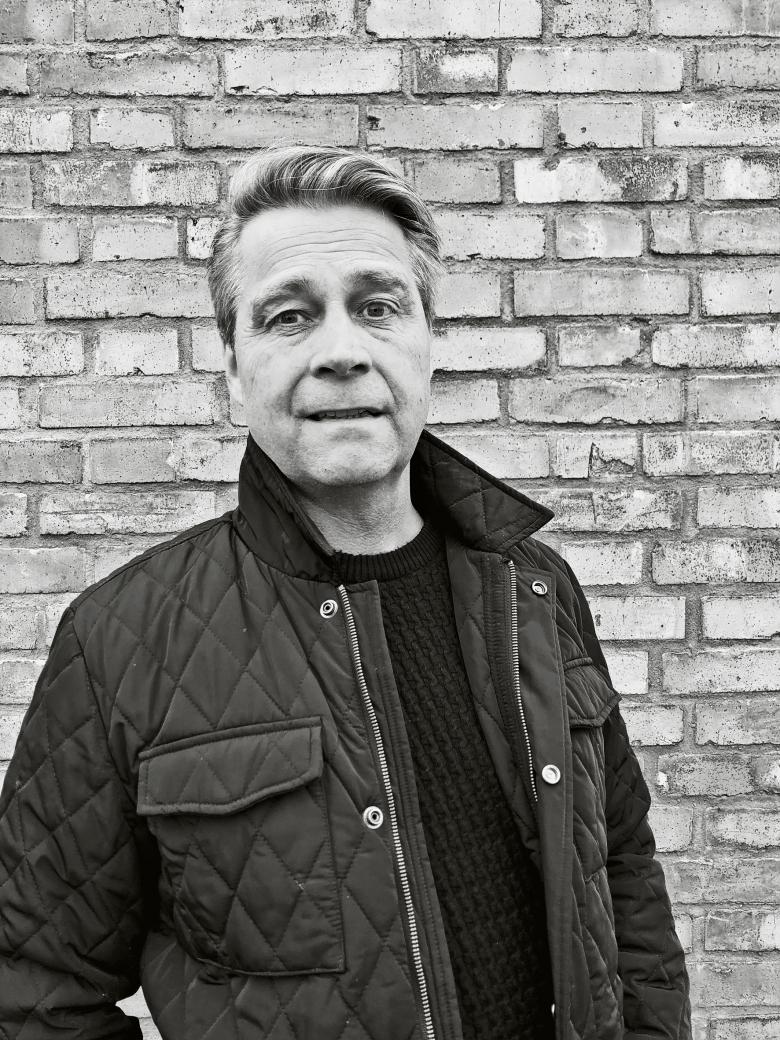 Johan Pagerup