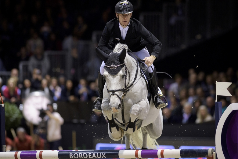 Longines Fei World Cup™ Jumping Bordeaux