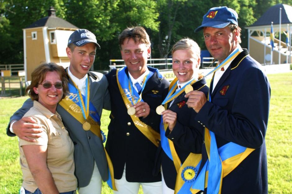Sveriges mesta lagtävling fyller 40 år