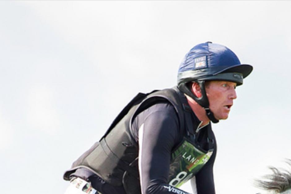 Oliver Townend förbi världsettan – vann årets första fyrstjärniga