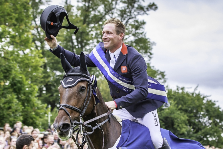 Fei Classics™ Burghley Gbr