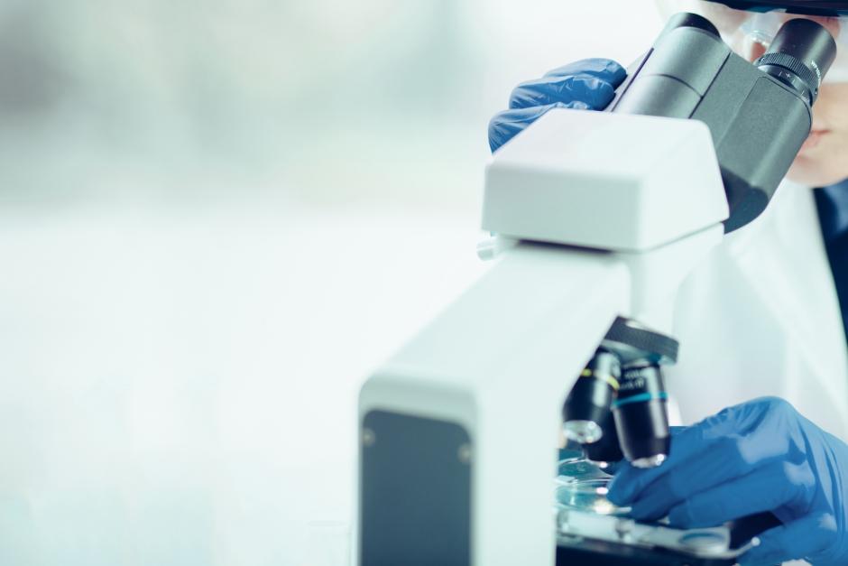 Uppsalastudenter forskar fram ny maskdiagnostik