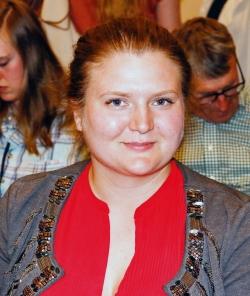Agnes MÅrs