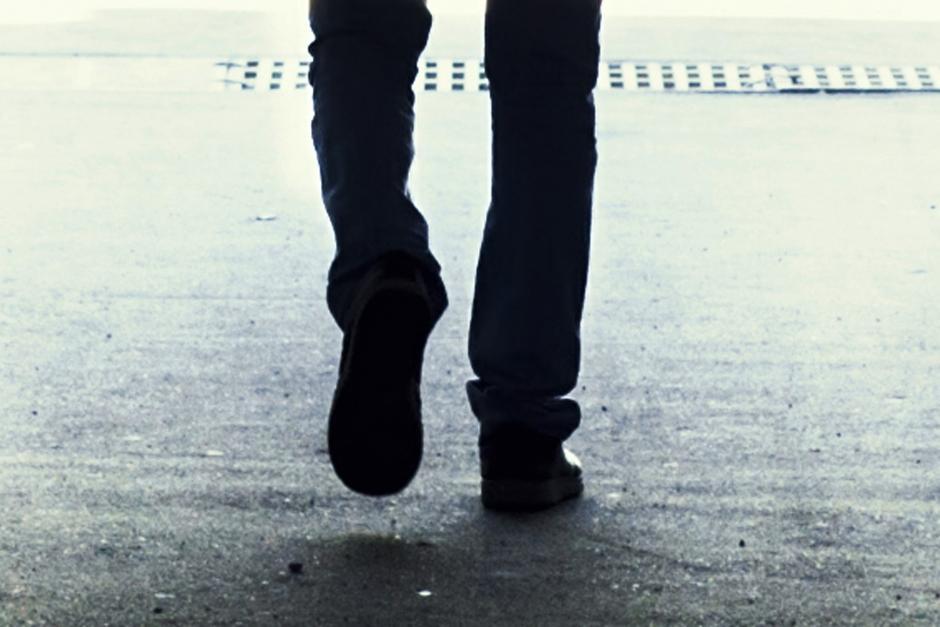 Misstänkt gärningsman fastnade på film när han förgrep sig på sto