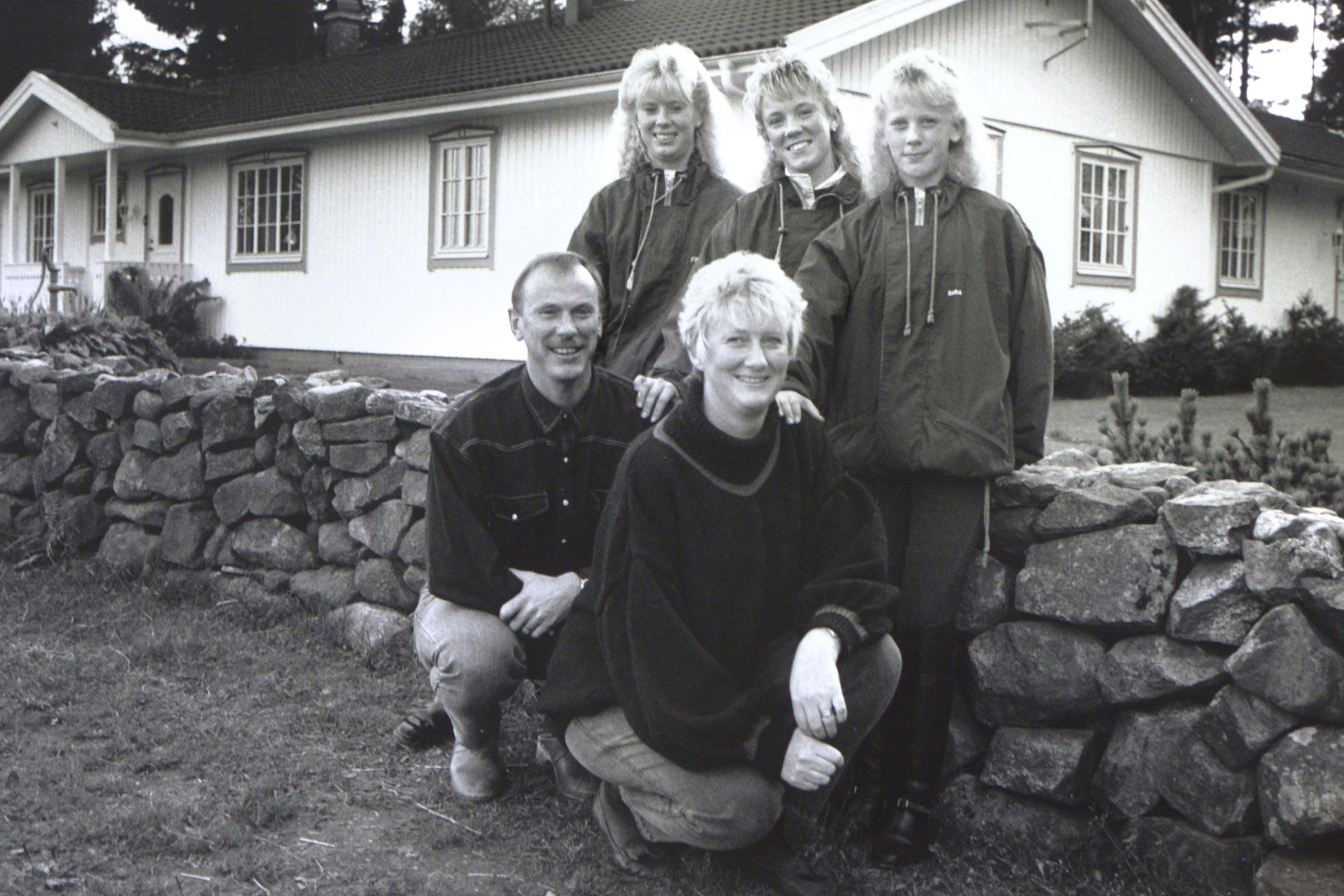 Gamla Bilder Sara Törnen Sara Törnäng