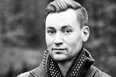 Gustaf Johanssonwb