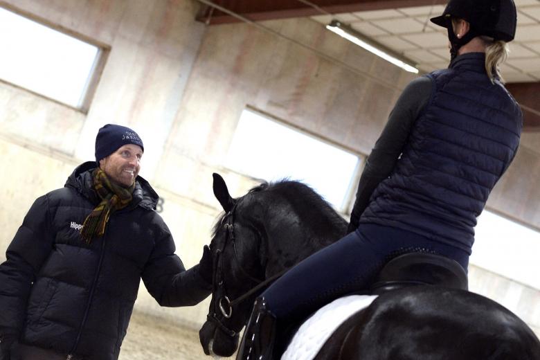 Sara Rider Sara Törnäng